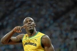 Bolt ya es leyenda