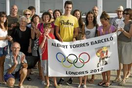 Bienvenido, Albert Torres