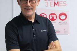 Javier Arranz: «La normalidad no se recuperará hasta mediados del 2021»