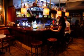Bar GINBO