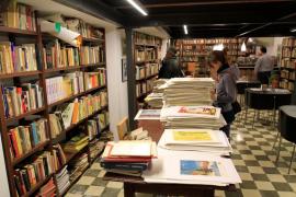 El bazar del libro