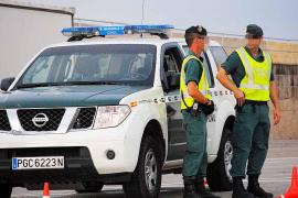 Detenida una mujer tras denunciar el falso robo de 10.000 euros en Inca