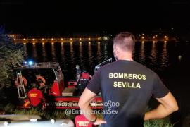 Buscan a un niño desaparecido cuando se bañaba en el Guadalquivir