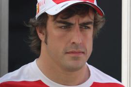 Alonso: «el inicio del mundial ha sido mejor de lo esperado»