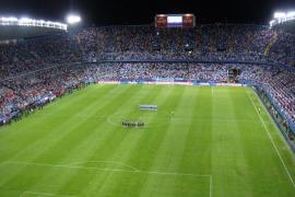 Despido colectivo en el Málaga CF