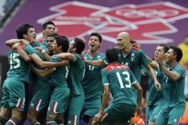 México se lleva su primer oro y deja desconsolado a Brasil