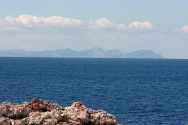 Canal de Menorca