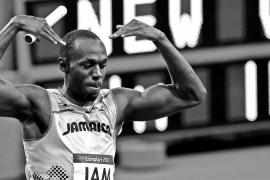 Usain Bolt culmina su obra