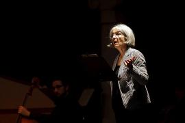 Donna Leon y sus relatos venecianos llevan una banda sonora de Vivaldi