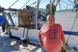 José Fresquet: «El atún destroza nuestros caladeros y no podemos pescarlo»