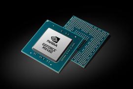 NVIDIA anuncia la gráfica dedicada para portátiles GeForce MX 450