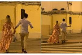 El tierno gesto de un chico con su novia que ha cautivado a las redes