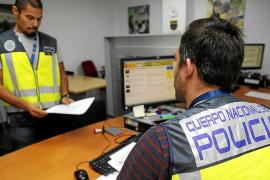 Arrestada en Palma por abandonar durante días a sus hijas pequeñas para consumir droga y tener sexo