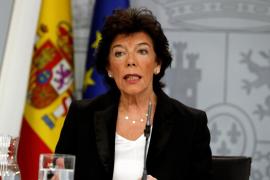 El Gobierno estudia un permiso retribuido o baja para los padres con hijos en cuarentena