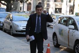 Prisiones concede el tercer grado a Jaume Matas