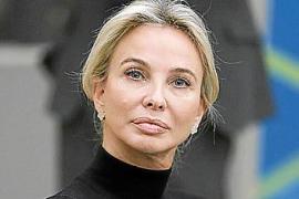 El juez aplaza al 28 de septiembre la declaración de Corinna Larsen