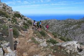 La Serra de Tramuntana, un Patrimonio Mundial que descubrir con diferentes rutas