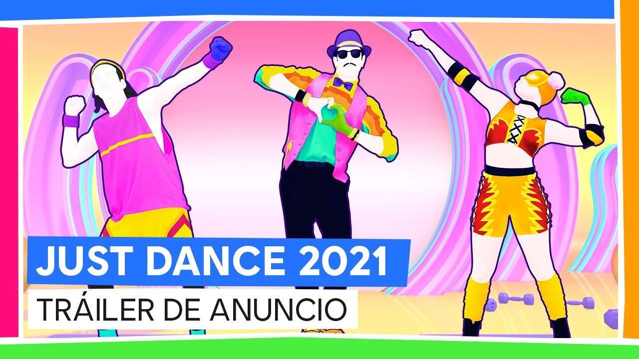 Just Dance 2021 está en camino