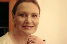 Ainhoa Arteta: «La necesidad de cultura es económica y vital»