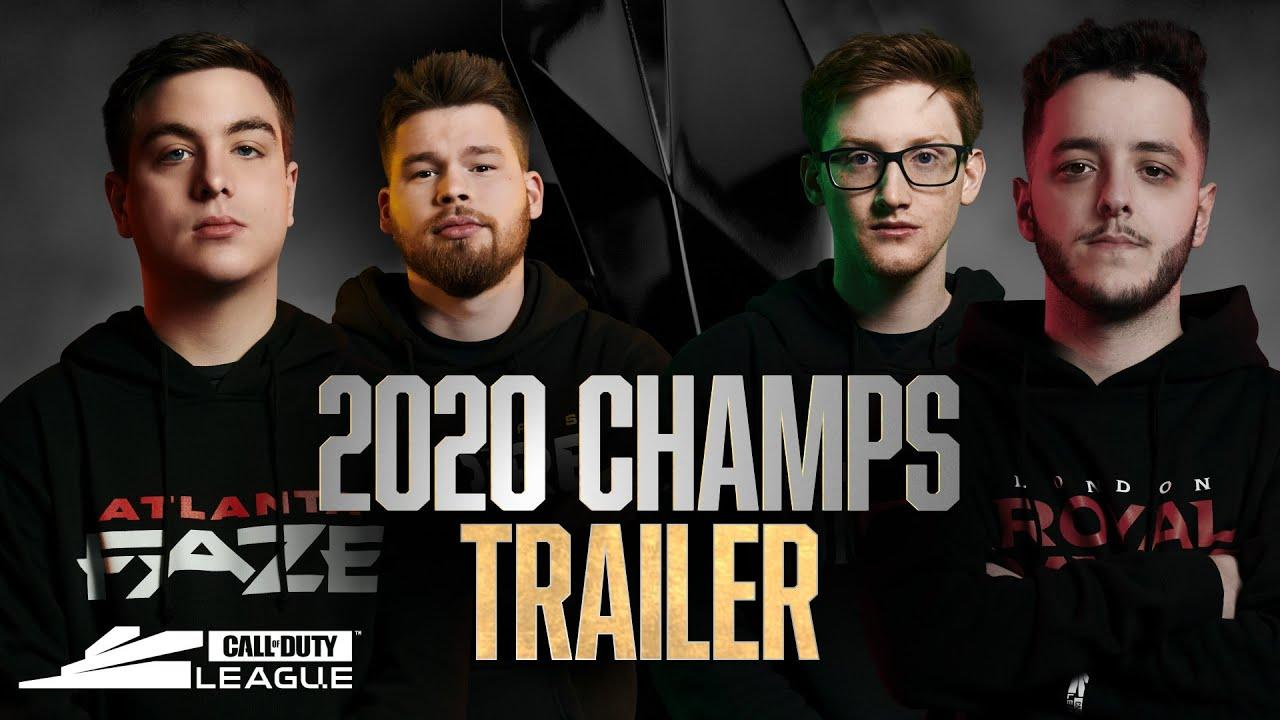 Call of Duty League Championship
