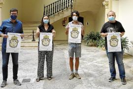 El arte solidario toma el Castell de Bellver en su lucha contra la injusticia