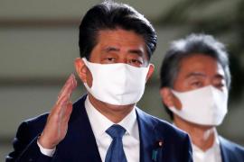 El primer ministro de Japón anuncia su renuncia por salud