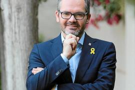 Josep Costa, vicepresident del Parlament catalán: «La república catalana, antes que la española»