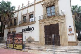 Cursach vende el 'Asadito' por 6,5 millones de euros