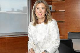 María Cruz Rivera: «El año que viene el PIB turístico volverá a niveles de 2017»