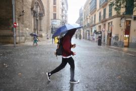 Sigue activo el riesgo por lluvia y tormentas