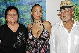Lucía Parra y Dolors Martí presentan 'Mar y Raíces' en Costa Nord