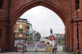 India es ya el tercer país con más muertos