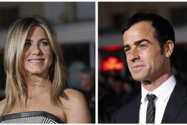La actriz Jennifer Aniston se casará con su novio, Justin Theroux
