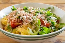 Cinco recetas bajas en calorías para cenas y almuerzos