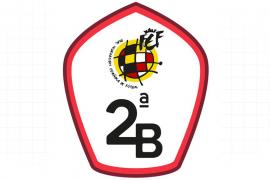 Así serán los grupos de Segunda División B de la temporada 2020-2021