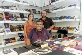 Autores y editores de Mallorca participarán en la Setmana del Llibre