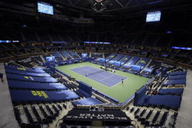 Polémica en el US Open tras las acusaciones de un jugador con coronavirus