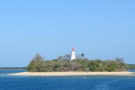 Australia lanza una oferta de trabajo para vivir y cuidar una «isla tropical paradisíaca»
