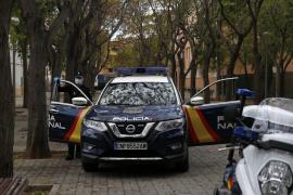 Detenido el integrante de una banda trasladada a Mallorca para hurtar en supermercados