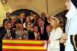 Santa Margalida invita a Bauzá a asistir a la Beata pero sin despliegue de seguridad