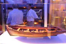 El Consistorio anuncia que no reabrirá el Museu del Mar por falta de medios