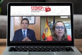 Carlos Torres Vila: «El plan de recuperación europeo es una oportunidad histórica para España»