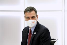 El Senado se prepara para un debate de cinco horas con Sánchez el día 8