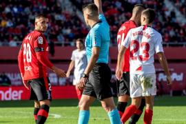 A los árbitros españoles ya se les considera «deportistas profesionales»