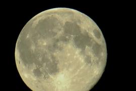 Luna de maíz: ¿cuándo se podrá ver la luna llena de septiembre?