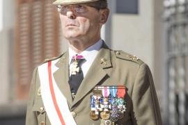 El Mando de Canarias del Ejército de Tierra asume el mando de las Comandancias Generales de Ceuta, Melilla y Baleares