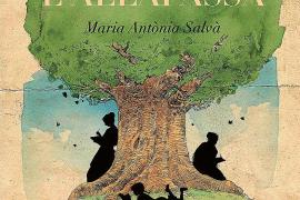Viaje a la Mallorca perdida de Maria Antònia Salvà