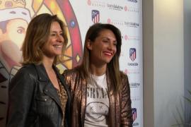 Nagore Robles y Sandra Barneda anuncian que son «mamás»