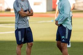 Marco Asensio se lesiona y abandona la concentración de la selección española