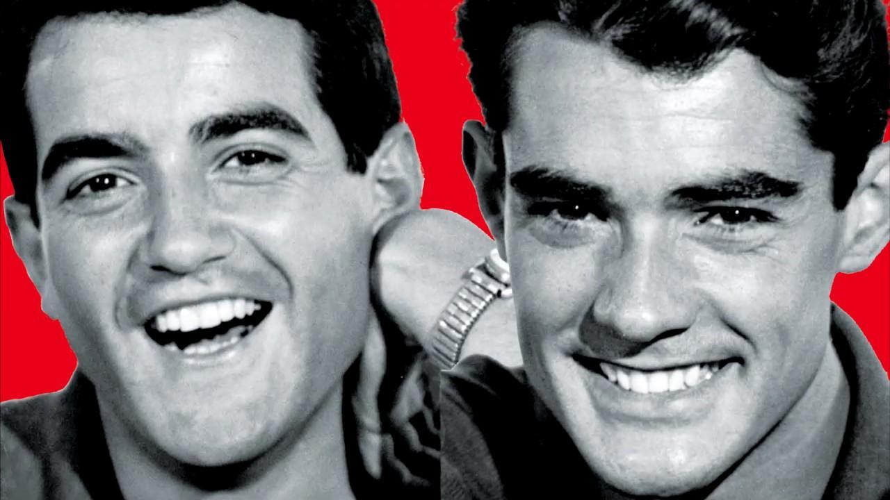 Dúo Dinámico celebra su 60 aniversario en el Auditórium de Palma